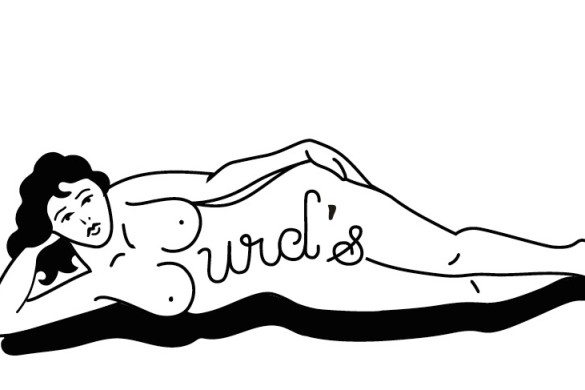 Burds logo 3