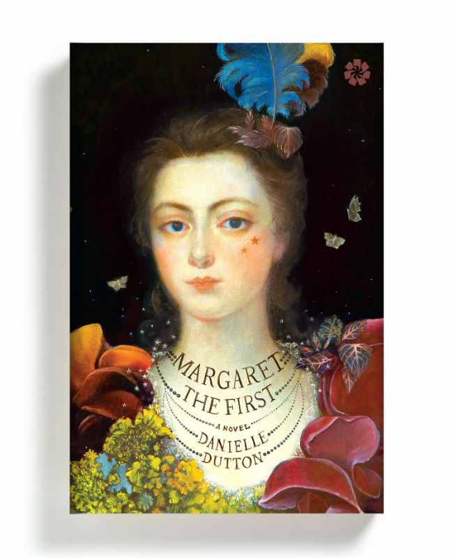 Book Cover Margaret The First
